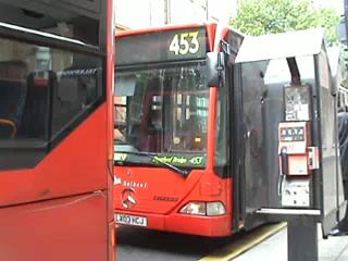 Psycho Bus 453